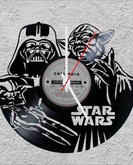 LP Vinyl Clocks