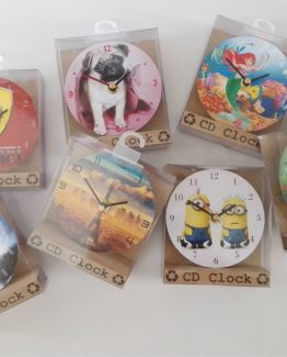 CD Clocks